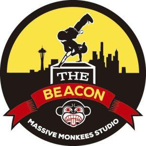 The Beacon; Massive Monkees Studio